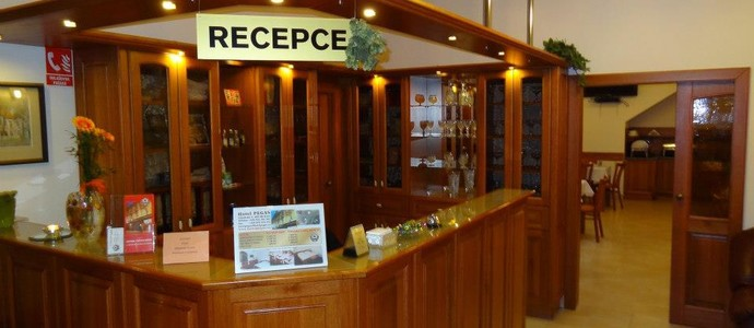 Hotel Pegas Brno 1125126731