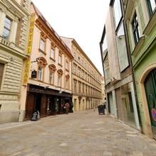 Hotel Pegas Brno 1136189337