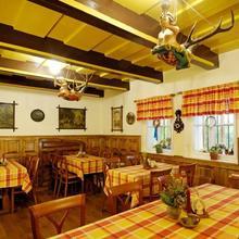 Hotel Štramberk 1113646748
