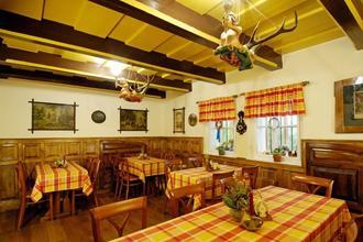 Hotel Štramberk 55702066