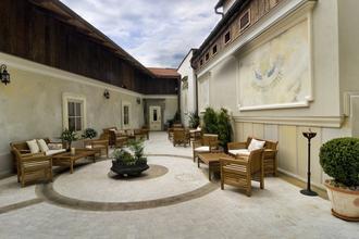 Hotel Štramberk-pobyt-Pobyt Relax