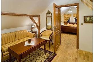 Hotel Štramberk-pobyt-Relax v podhůří Beskyd pro muže