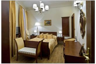 Hotel Štramberk-pobyt-Pobyt Klasik