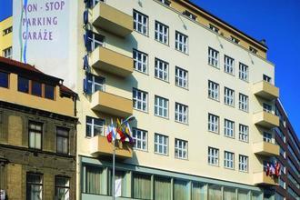 HOTEL SLOVAN Brno