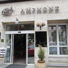AMPHONE Brno