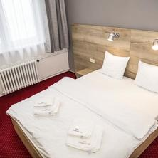 Hotel Červenohorské sedlo Loučná nad Desnou 39724348