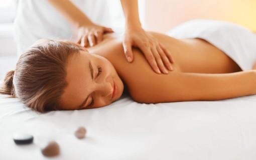 Wellness hýčkání -Hotel Červenohorské sedlo 1156642177