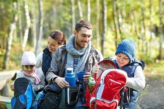 Loučná nad Desnou-pobyt-Aktivní turistika v Jeseníkách