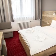 Hotel Červenohorské sedlo-Loučná nad Desnou-pobyt-Týdenní aktivní pobyt od jara do podzimu