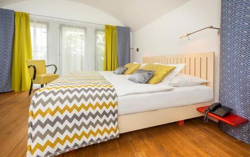 BELLEVUE HOTEL BENEŠOV 1133612353