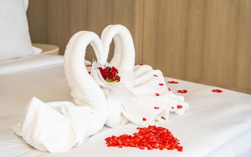 Romantika v Bellevue-BELLEVUE HOTEL BENEŠOV 1133612523