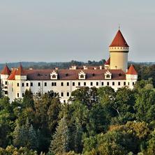 Bellevue hotel Karlov-Benešov-pobyt-Exluzivní zámecký balíček na 3 dny