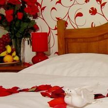 Golden Golem hotel-Praha-pobyt-Romantický pobyt