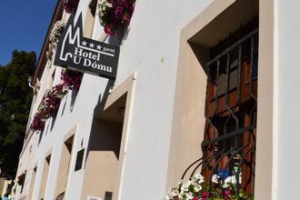 Hotel u Dómu Olomouc