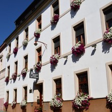 Hotel U Dómu Olomouc 1129202215