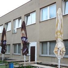 Sporthostel & Ubytovna Scandinavia Praha