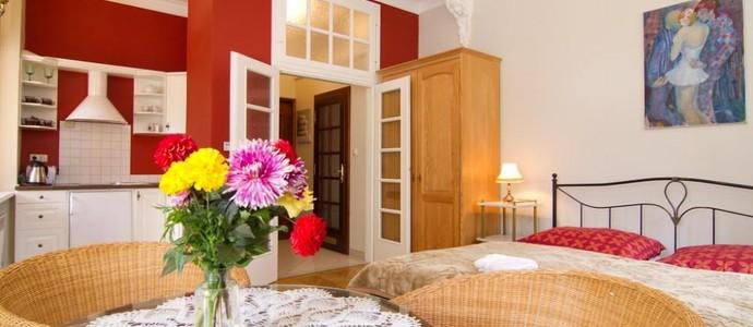 Apartmány Villa Liberty Karlovy Vary 1118113144