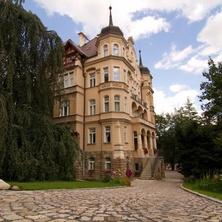 Apartmány Villa Liberty - Karlovy Vary
