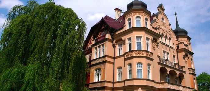 Apartmány Villa Liberty Karlovy Vary 44908390