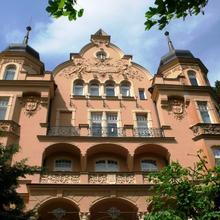 Apartmány Villa Liberty Karlovy Vary