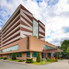 AVANTI Hotel Brno 1136955889
