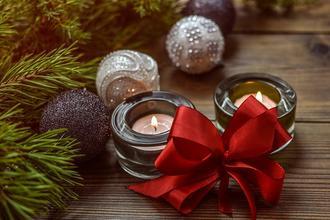 Penzion Grasel-Nové Syrovice-pobyt-Vánoční pobyt