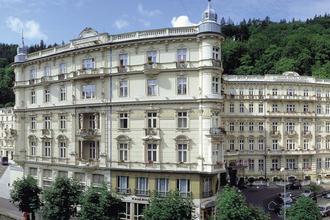 GRANDHOTEL PUPP Karlovy Vary