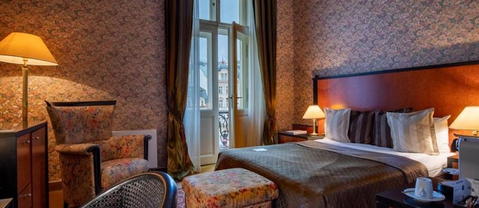 GRANDHOTEL PUPP Karlovy Vary 1143315435