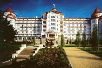 Hotel IMPERIAL Karlovy Vary 43839700