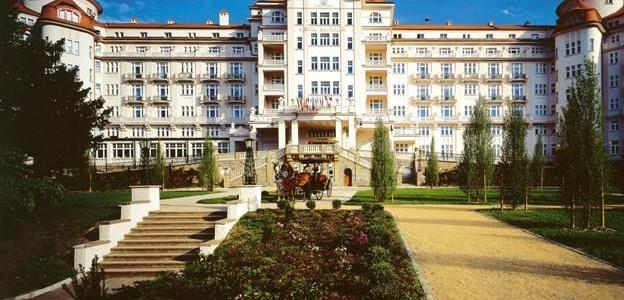 Hotel IMPERIAL Karlovy Vary 1113767328
