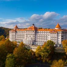 Hotel IMPERIAL Karlovy Vary