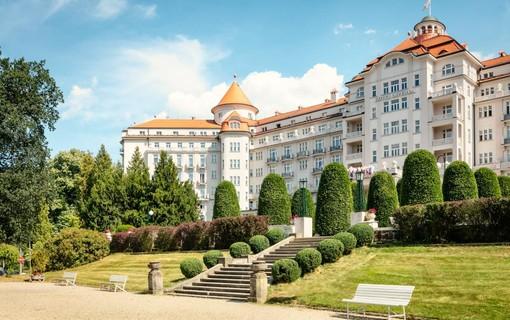 Komplexní lázeňská péče PREMIUM s plnou penzí-Hotel IMPERIAL 1154476645