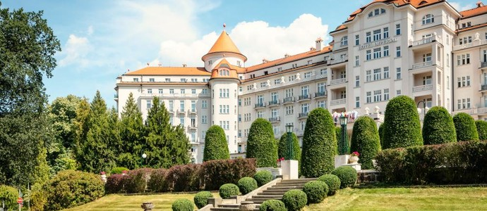 Hotel IMPERIAL Karlovy Vary 1121590706