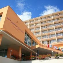 Spa Resort Sanssouci Karlovy Vary