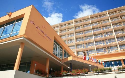Relax s konopím na 3 dny-Spa Resort Sanssouci 1156990283