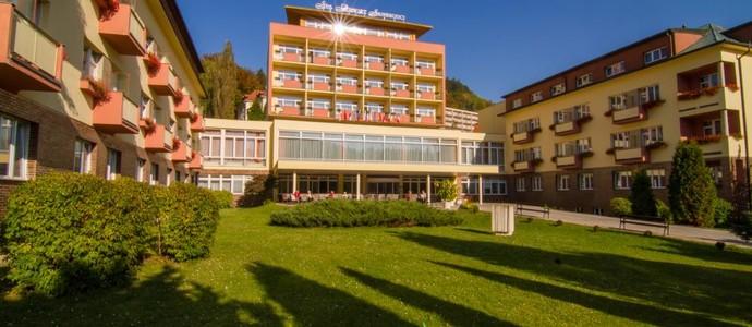 Spa Resort Sanssouci Karlovy Vary 1125128829