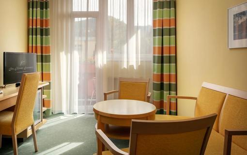 Spa Resort Sanssouci 1155102305