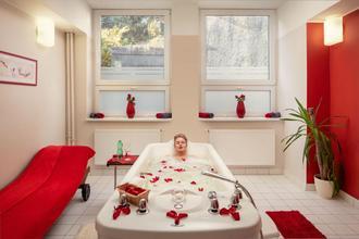 Romantika-Spa Resort Sanssouci