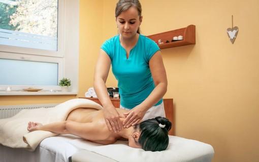 Lázeňská péče Classic-Spa Resort Sanssouci 1156888401