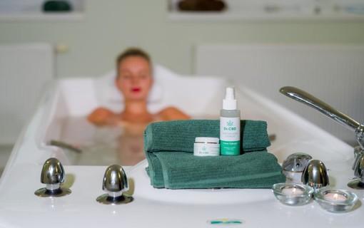 Relax s konopím na 3 dny-Spa Resort Sanssouci 1156990341