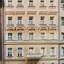 Hotel Trevi Praha
