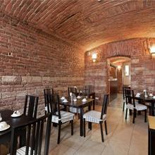Hotel Trevi Praha 44613962