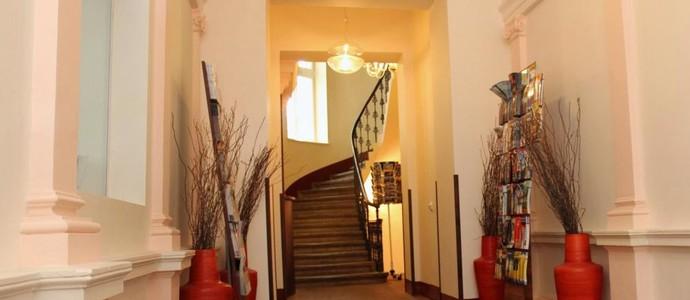 Hotel Trevi Praha 1136450151