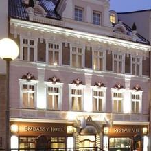 Hotel EMBASSY Karlovy Vary