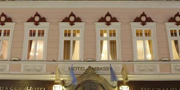 Hotel EMBASSY Karlovy Vary 1143315805