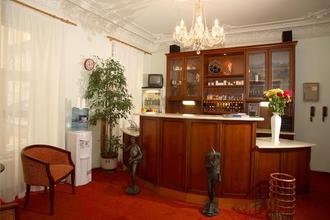 Hotel HELUAN Karlovy Vary 37028036