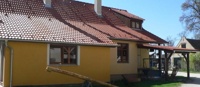 Penzion Pod Špejcharem Třeboň