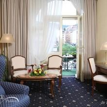 Hotel Romance Puškin Karlovy Vary 1143035327
