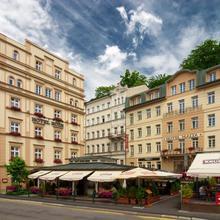 HOTEL RŮŽE Karlovy Vary
