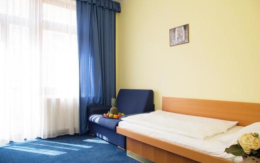 HOTEL RŮŽE 1155221673